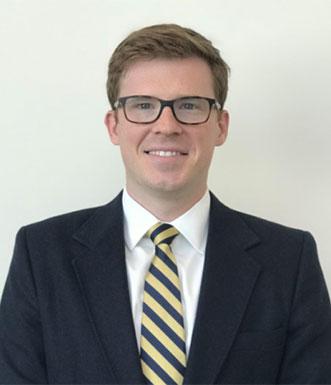 Matt P.A. Bellefleur, PH.D image